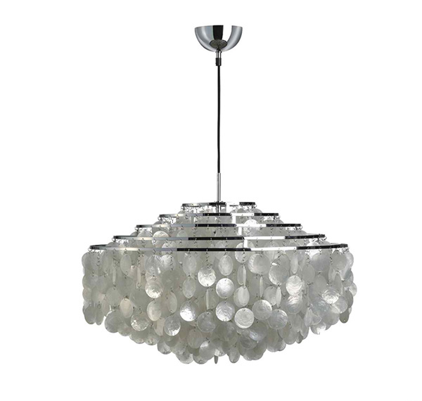 Fun Pendant Light