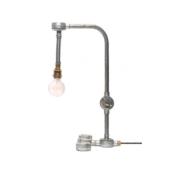 Industrial Flexi Tap Light