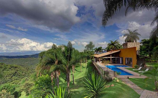 Serene Retreat Brazil