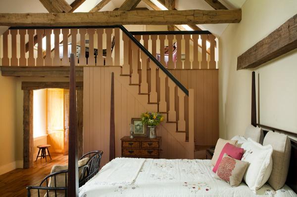 classy Loft Bedrooms