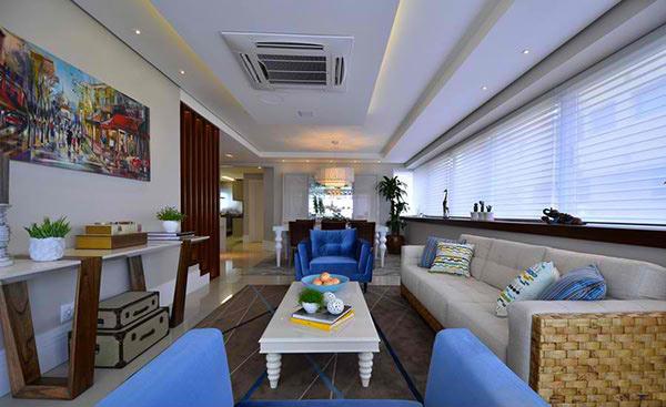 Apartment Duplex