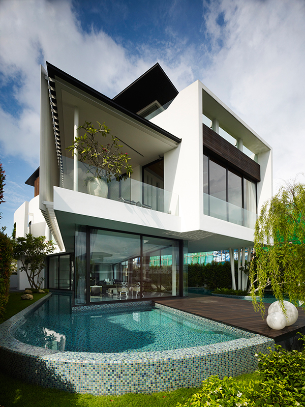 Canada home design