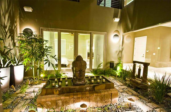 15 Ideas for Asian Patio Designs | Home Design Lover