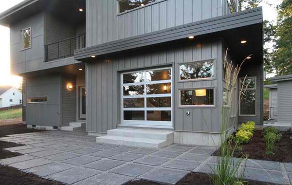 Oregon home design