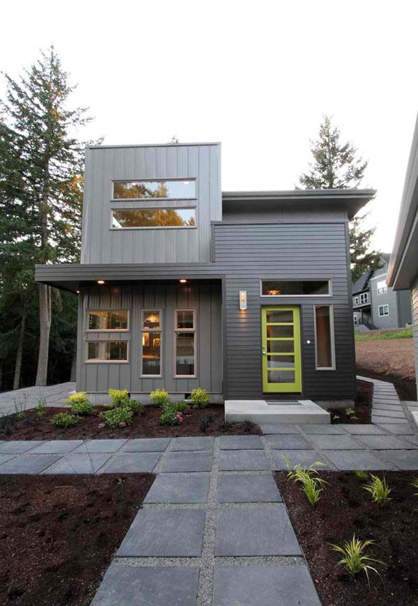 SW Hills Custom Residence