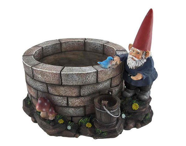 well gnome