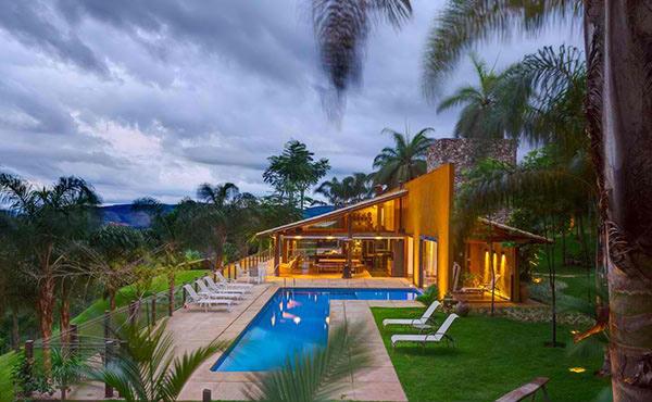 Amazing House design