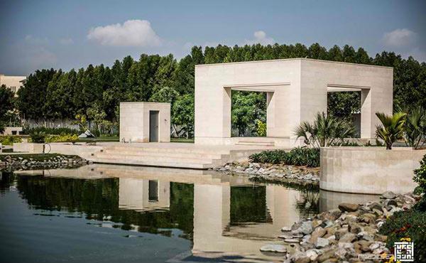 Dramatic Contemporary Villa