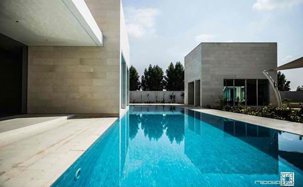 Dubai home design