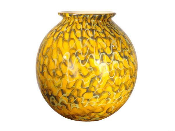 Dale Tiffany PG60137 Viggo Round Vase