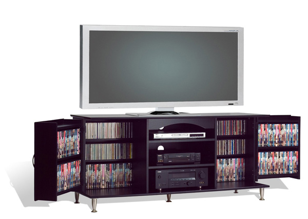 stylish plasma TV stand
