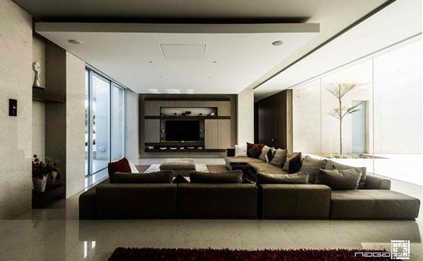 living room esign