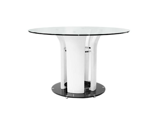 Round table design