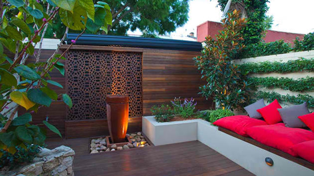 15 Ideas For Asian Patio Designs Home Design Lover