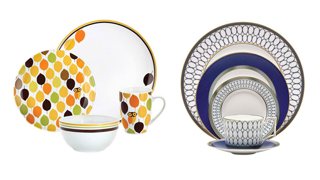 sc 1 st  Home Design Lover & 15 Dinnerware Sets Fit for A Modern Setting | Home Design Lover