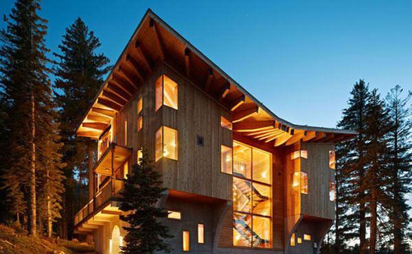BCV Architecture