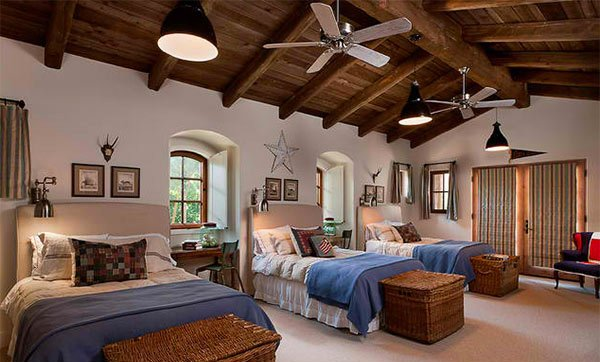 guest rooms design