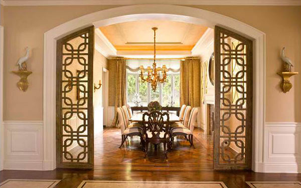 Classic Traditional Residence
