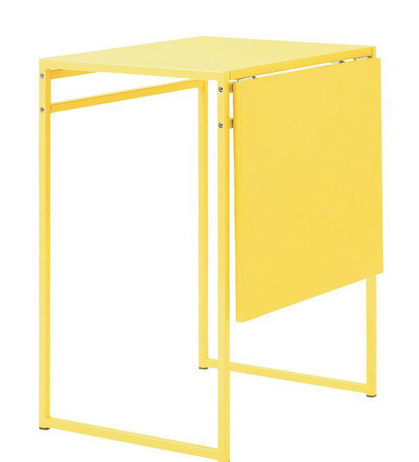Yellow Muddus
