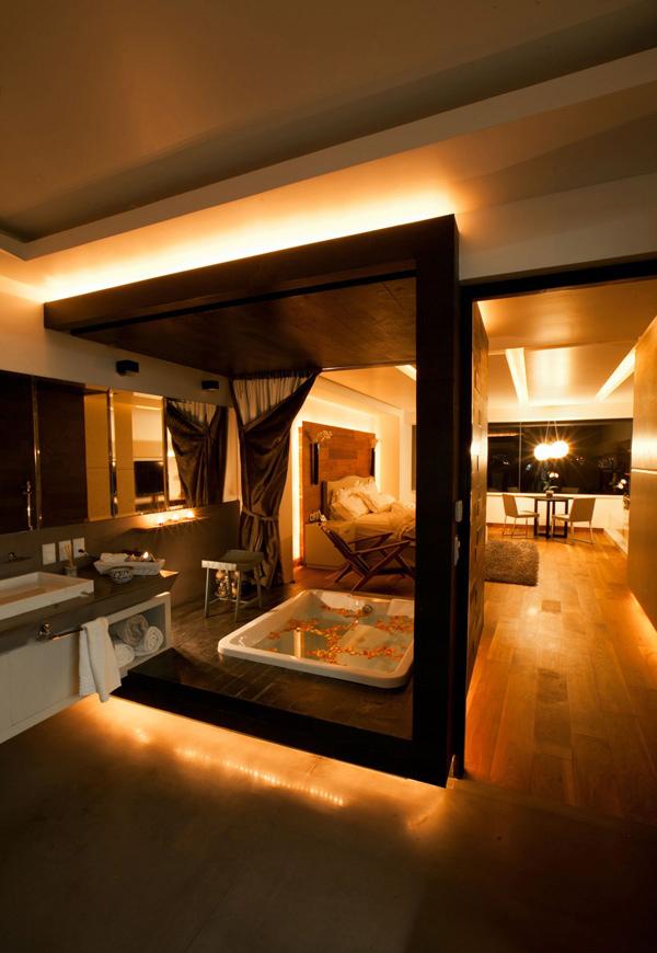 Bedroom Night