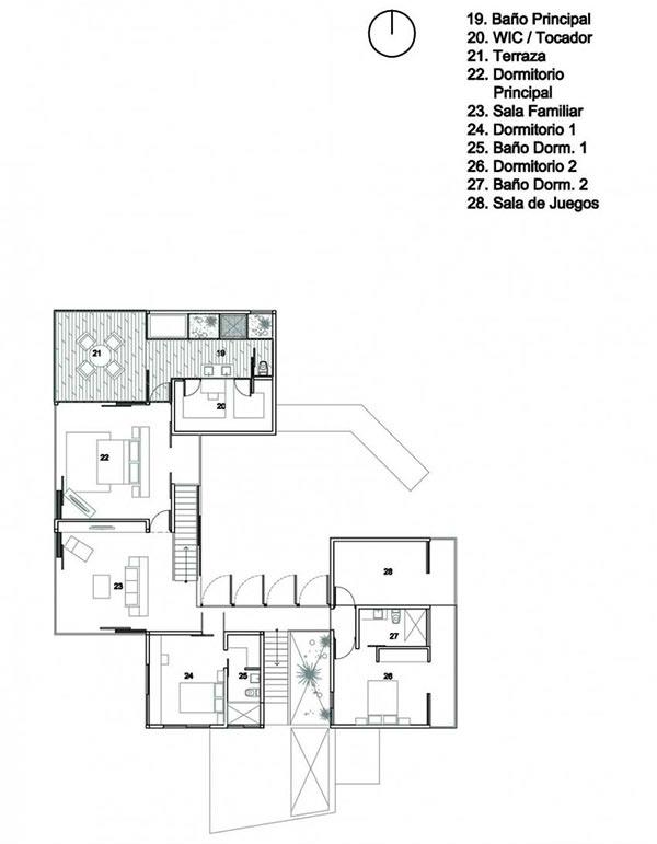 Casa Piscucha
