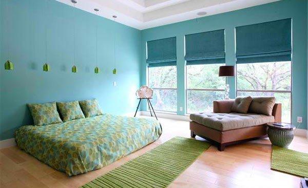Custom Home Colors