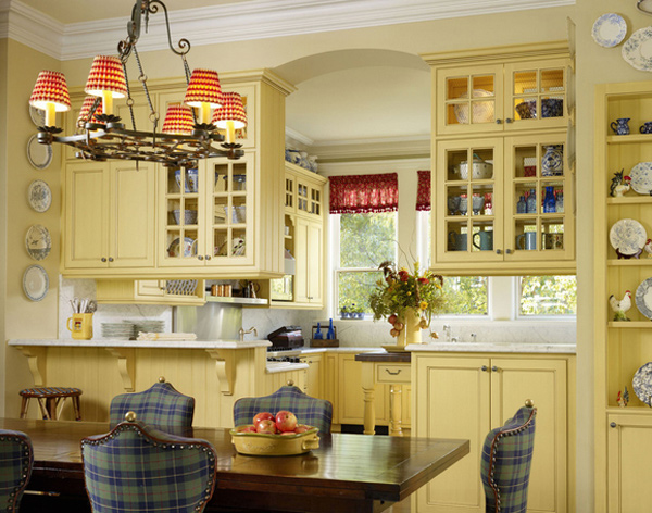 Perfect Breakfast Room. Adeeni Design Group