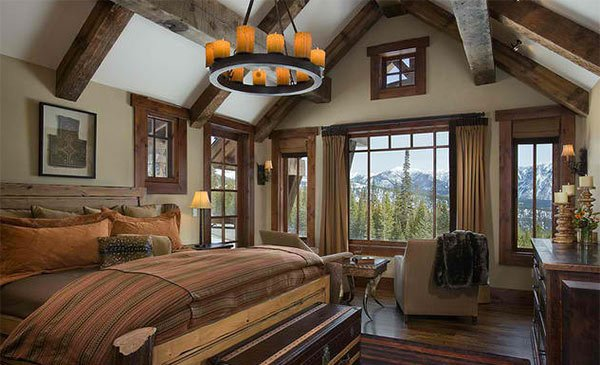 15 Bedrooms With Cathedral And Vaulted Ceilings Home Design Lover