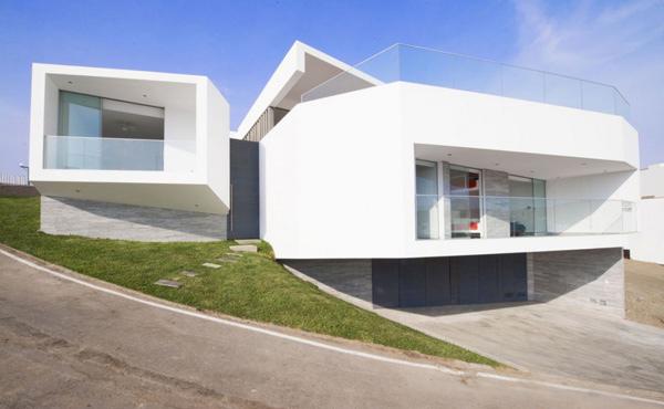 J4 Houses