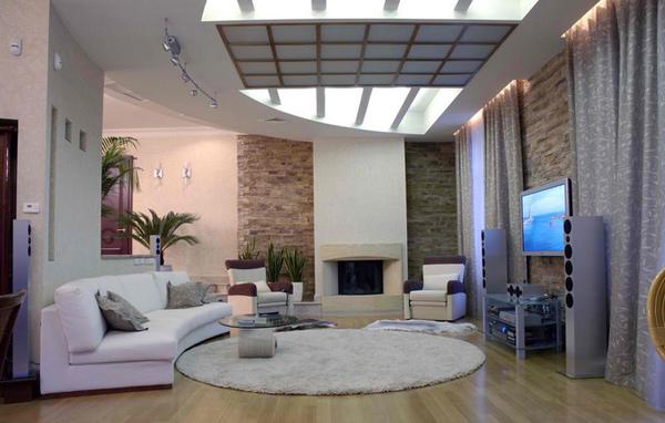 15 Dream Living Room Designs