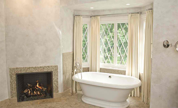 Historic Master Bath Remodel (West Chester, PA)