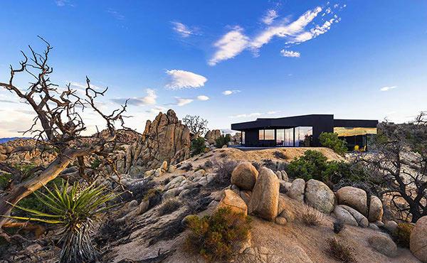 Oller & Pejic Architecture