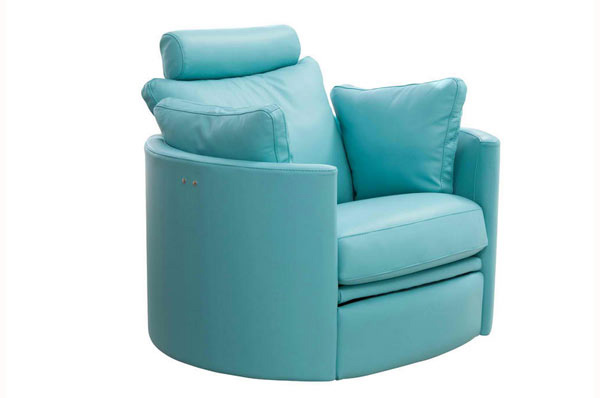 15 Modern Living Room Swivel Chair Designs Home Design Lover