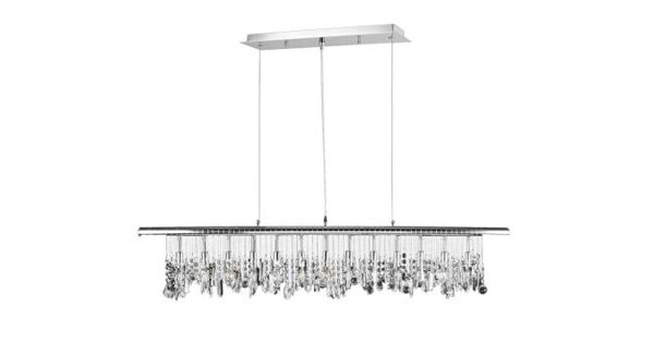 Linear Pendant Lights