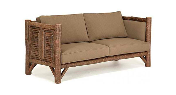 15 Sofa Designs for Rustic Style Living Rooms