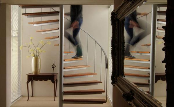 Zoetermeer Stairs