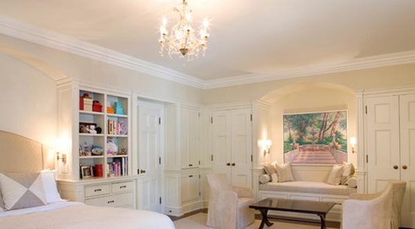 Toronto Restoration Traditional Bedroom