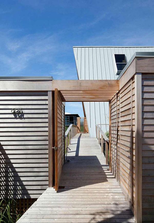 decking walkway