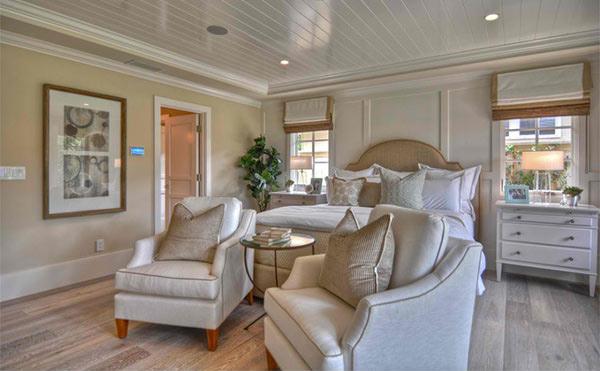 1512 Dolphin Terrace Beach Style Bedroom