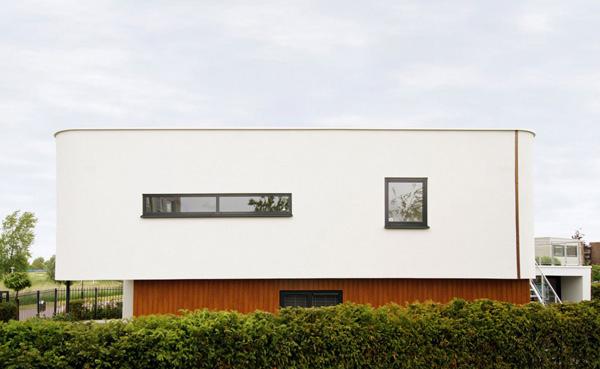 Zoetermeer Exterior 6
