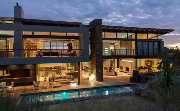 Johannesburg home South Africa