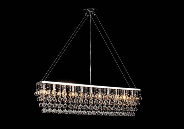 Chandelier Crystal Modern