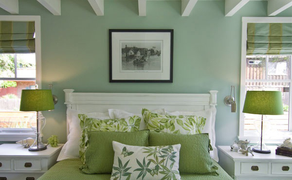 sophisticated surf shack - Pics Of Bedroom Colors