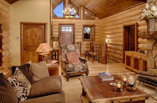 16 awesome western living room decors home design lover Home design furniture in antioch