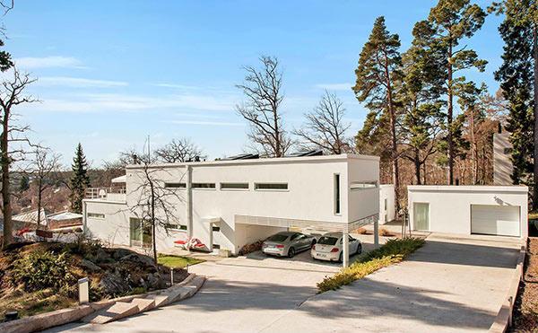 Stockholm Villa