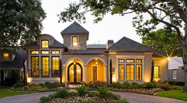 Mediterranean Home Designs. Amherst Mediterranean Home Exterior 15 Sophisticated and Classy House Designs
