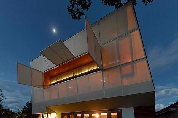 Room House Designed