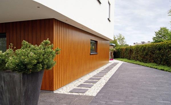 Netherlands residences