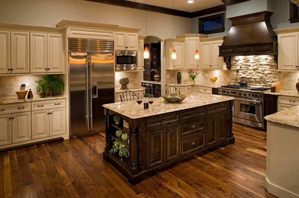 15 designs of fabulous italian kitchens | home design lover