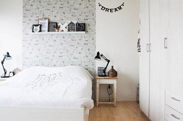 Netherlands Bedroom